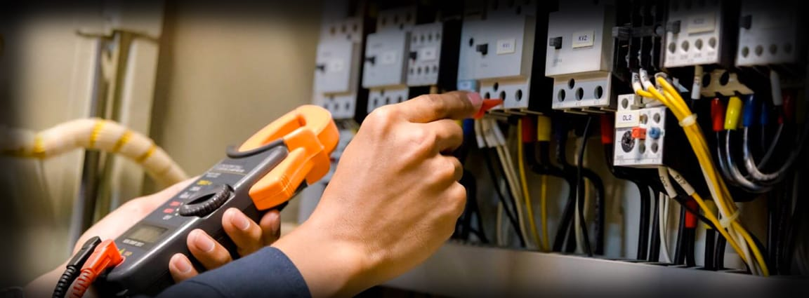 Electrician serving Vancouver Washington and Portland Oregon