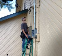 Electrical Contractor serving Vancouver Washington