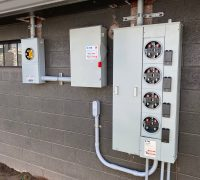 Electrical Contractor serving Vancouver Washington and Portland Oregon